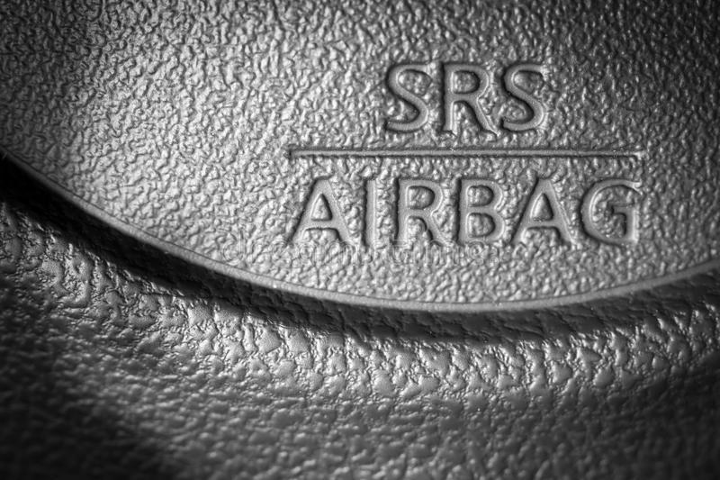 SRS Airbag remontas